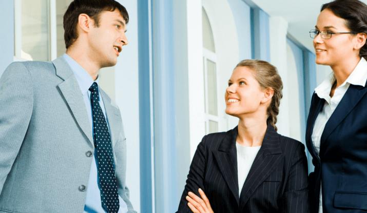The Keys To Success in B2B Sales