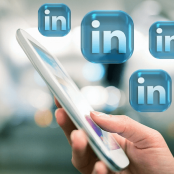 Using LinkedIn to Generate B2B Sales Leads