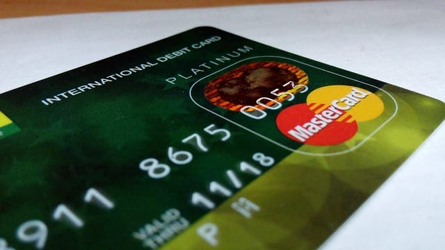 What's Actually Happening When You Swipe your Card?